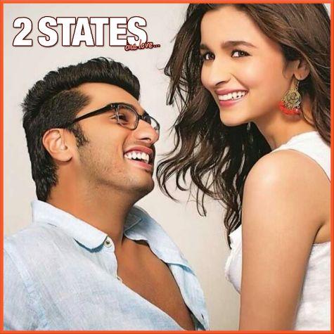 Mast Magan - 2 States (MP3 Format)