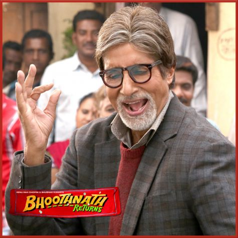 Party To Banti Hai - Bhoothnath Returns (MP3 Format)