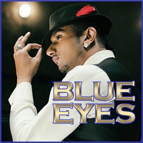 Blue Eyes - Blue Eyes (MP3 And Video Karaoke Format)