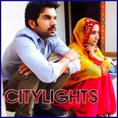 Muskuraane Ki Wajah (Unplugged) - CityLights (MP3 Format)