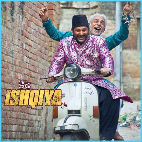 Horn Ok Please - Dedh Ishqiya (MP3 And Video Karaoke Format)