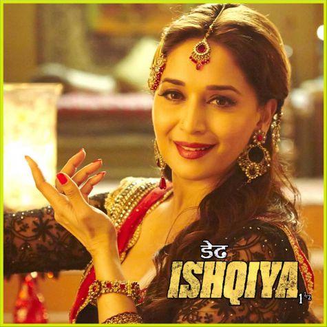 Humri Atariya - Dedh Ishqiya (MP3 And Video Karaoke Format)