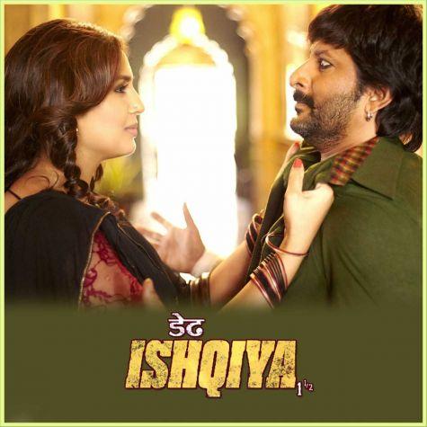 Kya Hoga - Dedh Ishqiya (MP3 And Video-Karaoke Format)