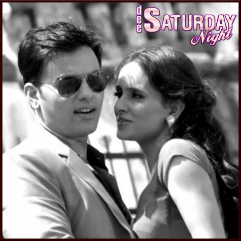 Falsafa Mera Falsafa - Dee Saturday Night (MP3 Format)