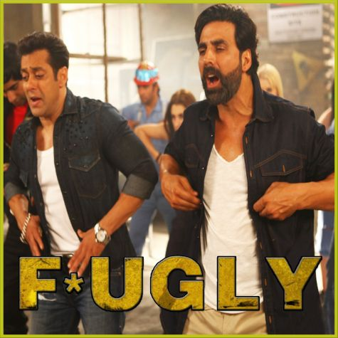 Fugly Fugly Kya Hai - Fugly (MP3 And Video Karaoke Format)