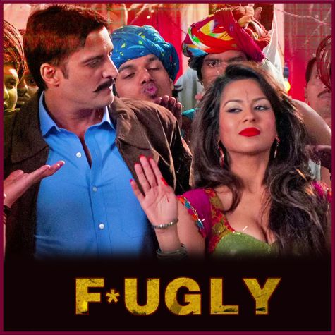 Lovely Jind Wali - Fugly (MP3 And Video-Karaoke Format)