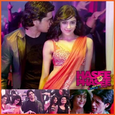Shake It Like Shammi - Hasee Toh Phasee (MP3 Format)