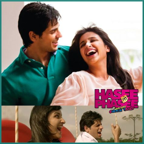 Zehnaseeb - Hasee Toh Phasee (MP3 Format)