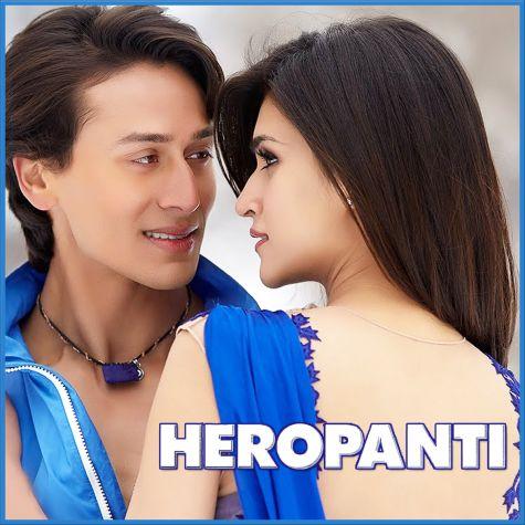 Rabba - Heropanti (MP3 And Video Karaoke Format)