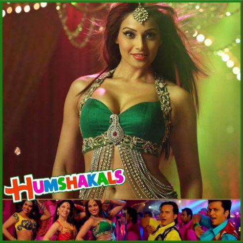 Piya Ke Bazaar Mein - Humshakals (MP3 And Video Karaoke Format)