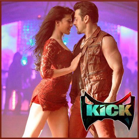 Jumme Ki Raat - Kick (MP3 Format)