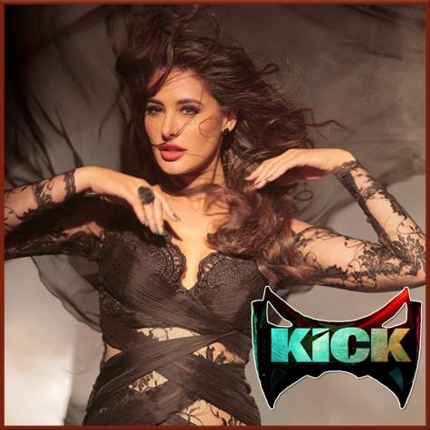 Yaar Naa Miley - Kick (MP3 And Video Karaoke Format)