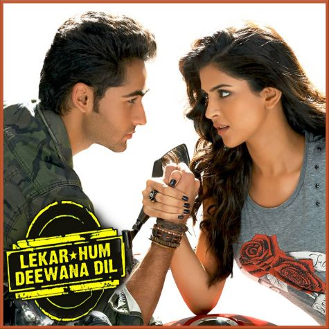 Beqasoor - Lekar Hum Deewana Dil (MP3 And Video-Karaoke Format)