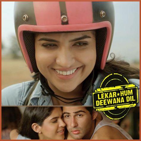 Maloom - Lekar Hum Deewana Dil (MP3 And Video-Karaoke Format)