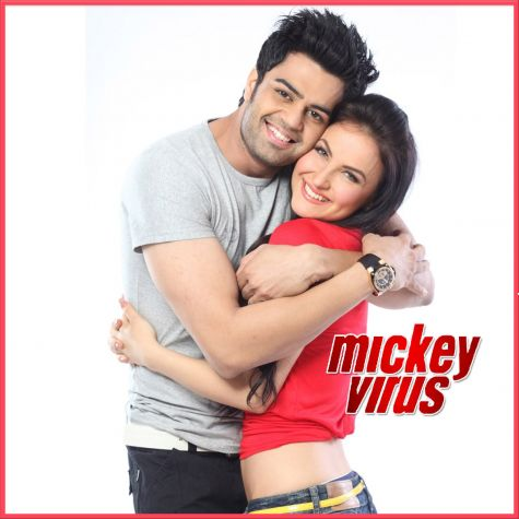 Tose Naina - Mickey Virus (MP3 And Video Karaoke Format)