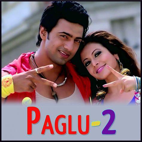 Love You Love You  - Paglu-2 (MP3 Format)