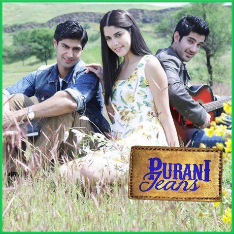 Dil Aaj Kal - Purani Jeans (MP3 And Video Karaoke Format)