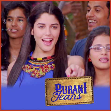 Jind Meriye - Purani Jeans (MP3 And Video Karaoke Format)