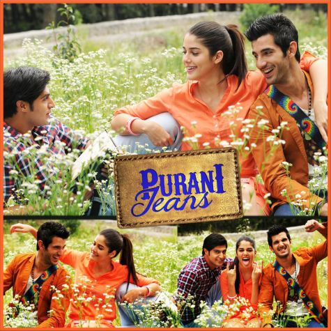 Yeh Beetey Din - Purani Jeans (MP3 And Video-Karaoke Format)