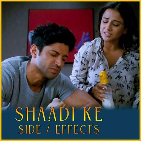 Bawla Sa Sapna - Shaadi Ke Side Effects (MP3 Format)