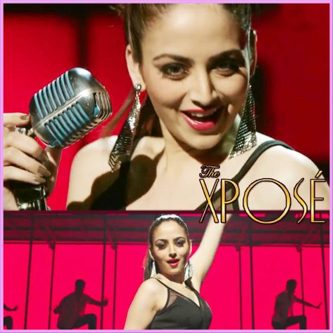 Catch Me If You Can - The Xpose (MP3 And Video Karaoke Format)