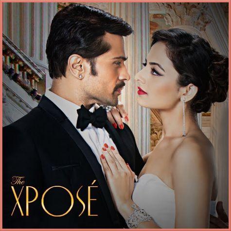 Sheeshe Ka Samundar - The Xpose (MP3 And Video Karaoke Format)