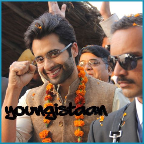 Youngistaan Anthem - Youngistaan (MP3 And Video-Karaoke Format)