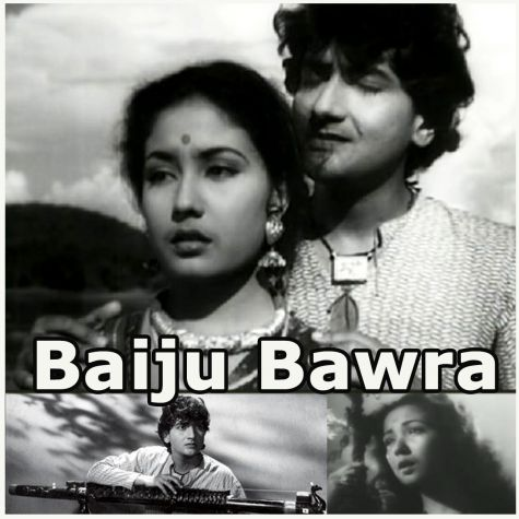 Mohe Bhool Gaye - Baiju Bawra (MP3 and Video Karaoke Format)