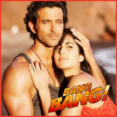 Meherbaan - Bang Bang (MP3 Format)