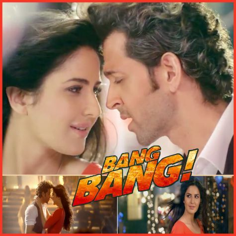 Tu Meri - Bang Bang (MP3 And Video Karaoke Format)