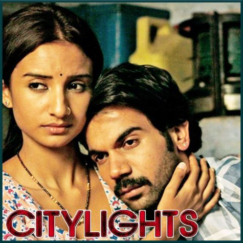Darbadar - Citylights (MP3 Format)