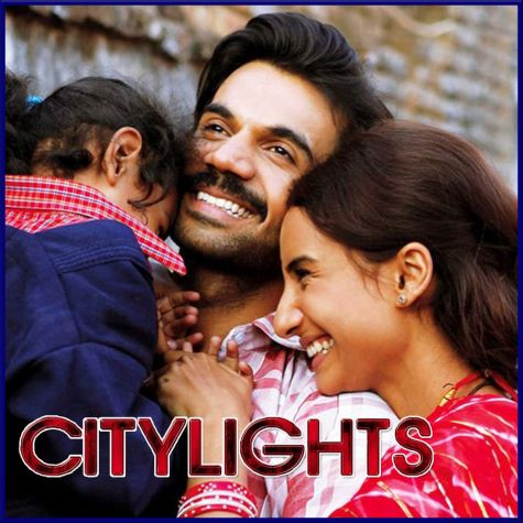 Soney Do - Citylights (MP3 And Video Karaoke Format)