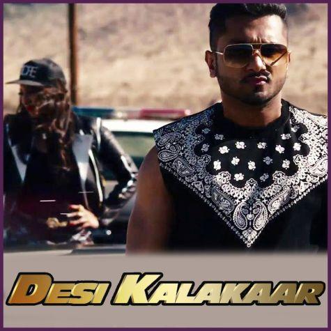 Daftar Ki Girl - Desi Kalakaar (MP3 Format)