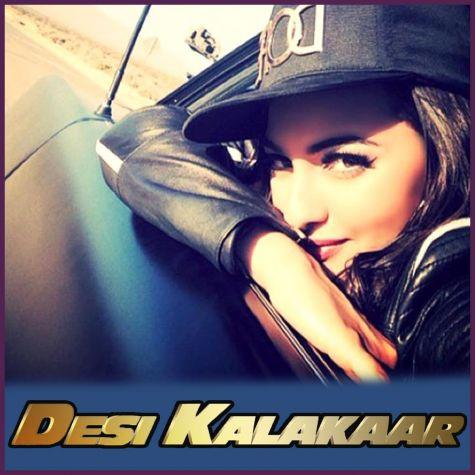 Stardom - Desi Kalakaar (MP3 And Video-Karaoke Format)