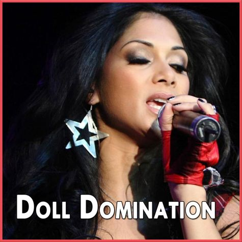Jai Ho - Pussycat Dolls Version - Doll Domination - English