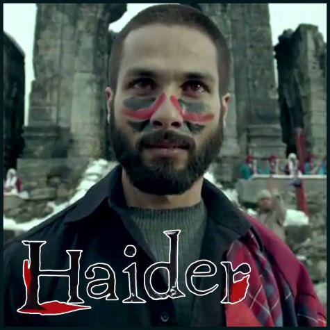 Bismil - Haider (MP3 Format)