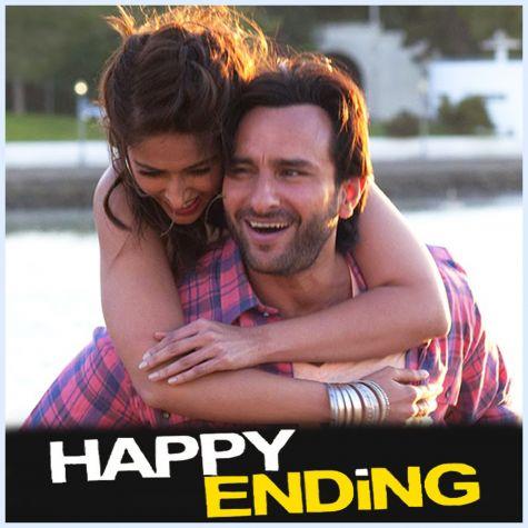Jaisa Mera tu - Happy Ending (MP3 Format)