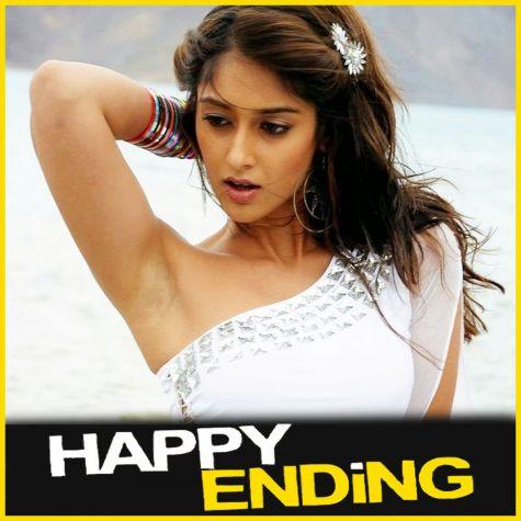Mileya Mileya - Happy Ending (MP3 And Video Karaoke Format)