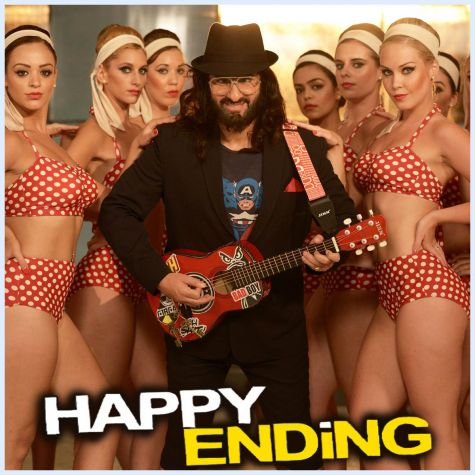 Paaji Tussi Such A Pussy Cat - Happy Ending (MP3 And Video-Karaoke Format)