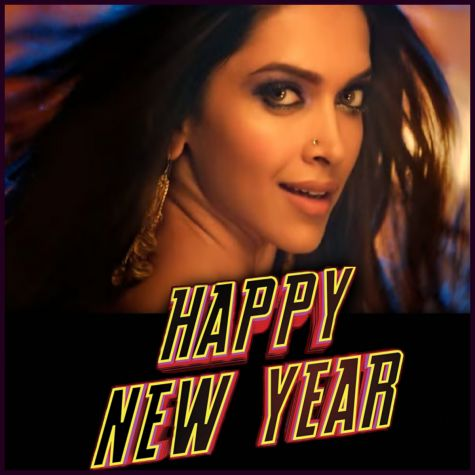 Kamlee - Happy New Year (MP3 And Video-Karaoke Format)