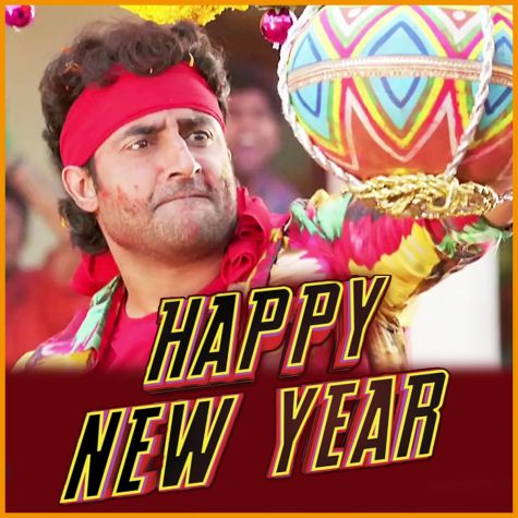 Satakli - Happy New Year (MP3 And Video Karaoke Format)