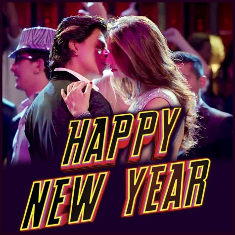 World Dance Medley - Happy New Year (MP3 And Video Karaoke Format)