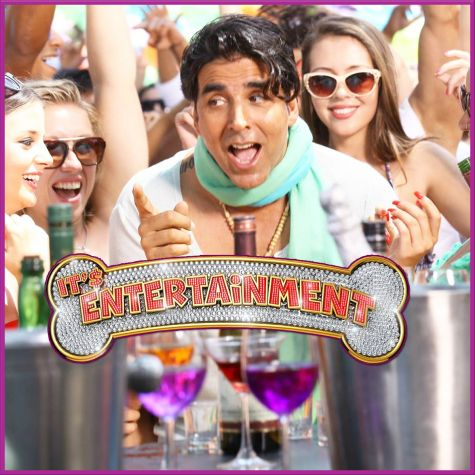 Johnny Johnny - Its Entertainment (MP3 Format)