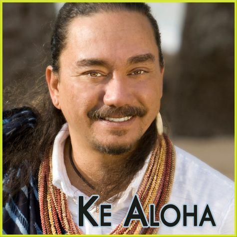 Hawaiian - Ke Aloha