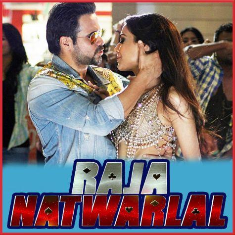 Flip Your Collar Back - Raja Natwarlal (MP3 And Video Karaoke Format)