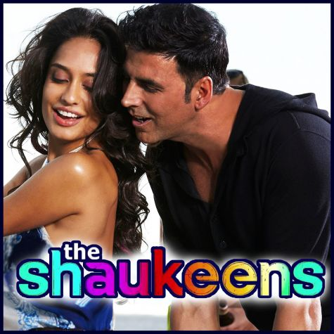 Alcoholic - The Shaukeens (MP3 And Video-Karaoke Format)