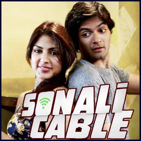 Ek Mulaqat - Sonali Cable (MP3 And Video Karaoke Format)