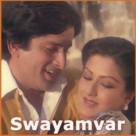 Mujhe Chhoo Rahi Hai - Swayamvar