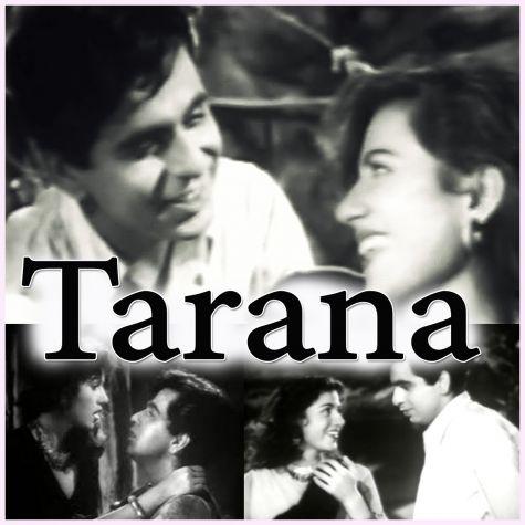 Nain Mile Nain - Tarana (MP3 and Video Karaoke Format)