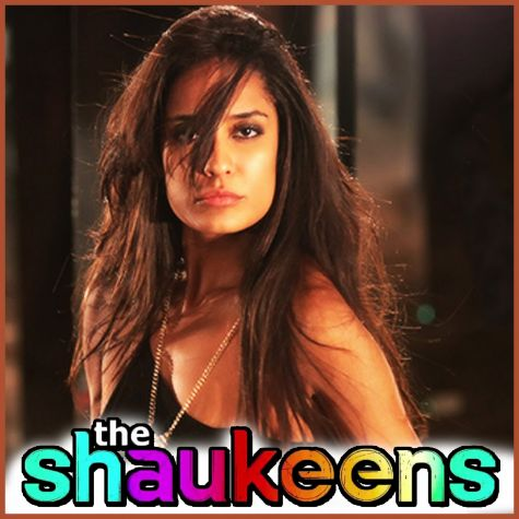 Manali Trance - The Shaukeens (MP3 And Video Karaoke Format)
